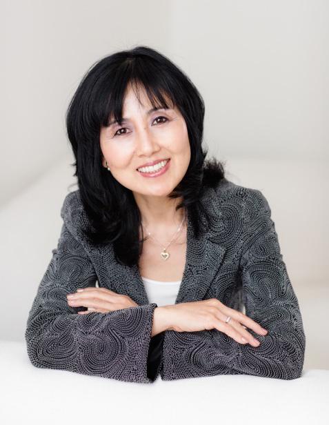 理学修士 伊藤悦子